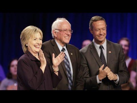 The BIGGEST LOSER Of The CBS Democratic Presidential Debate Was...