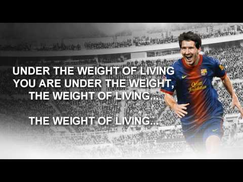 Bastille - The Weight of Living, Part 2 - FIFA 13 - FULL LENGTH! (1st on YouTube)