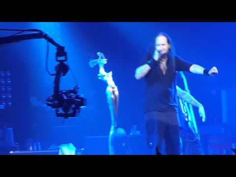 Korn - Never Never (15-05-14 Stadium Live - Moscow, Ru) video