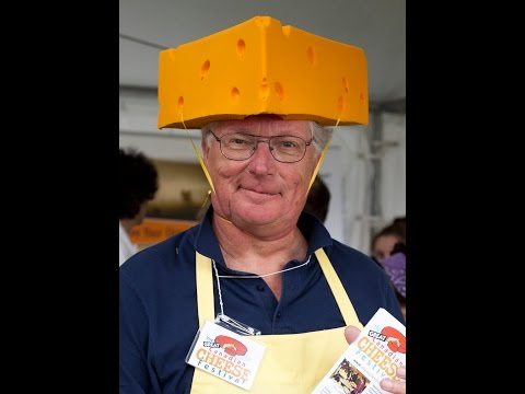 Great Canadian Cheese Festival 2015