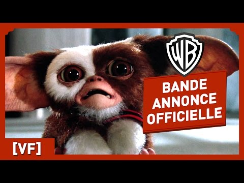 Gremlins - Bande Annonce coffret Blu-Ray/DVD