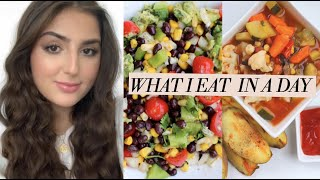 What I Eat In A Day   Vegan & Whole Foods Plant-Based ????