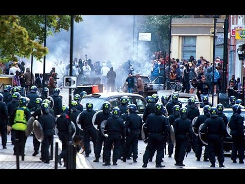 UK Riots: Keelan On Truth News Australia