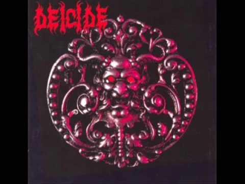 Deicide - Sacrificial Suicide