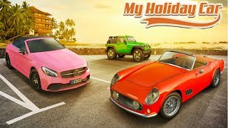 My Holiday Car - Android/iOS Gameplay (By Play With Games )