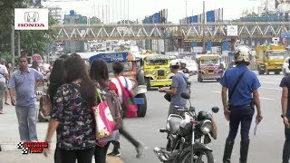 Motoring Today   Public Service: Reaction on the Wanton Violation of No Loading/Unloading Policy