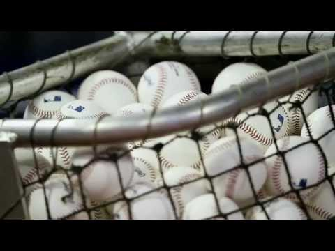 KNUCKLEBALL - Trailer (FilmBuff)