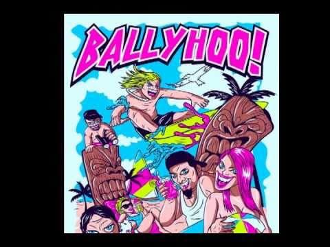Ballyhoo - Longshot