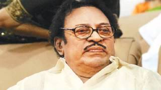 Family to construct Manimandapam to SSR