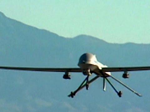 Kerry: Pakistan drone strikes to end