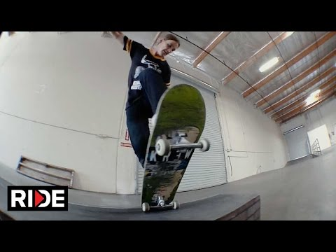 OC Ramps X Black Plague - Jordan Hoffart
