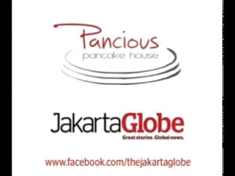 The Jakarta Globe - Thank You Ad