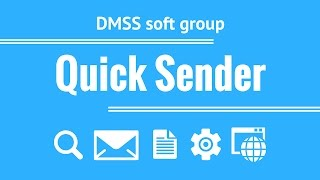 Quick Sender [2017] - Раскрутка вконтакте 2017 | Накрутка вконтакте | Раскрутка группы