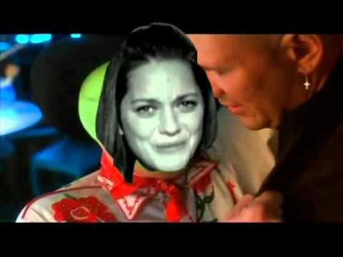 Marion Cotillard FAIL in Batman the dark knight rises - Spoiler - Parody