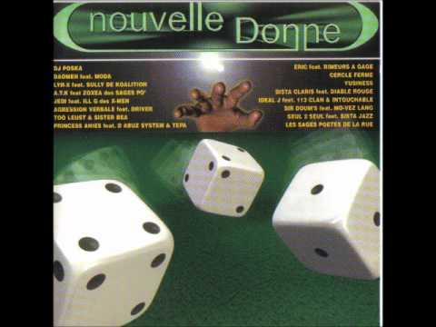 1997 « LA GRANDE FAMILLE » PRINCESS ANIES Feat TEPA & D.ABUZ