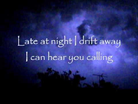 Enya - Listen to the Rain