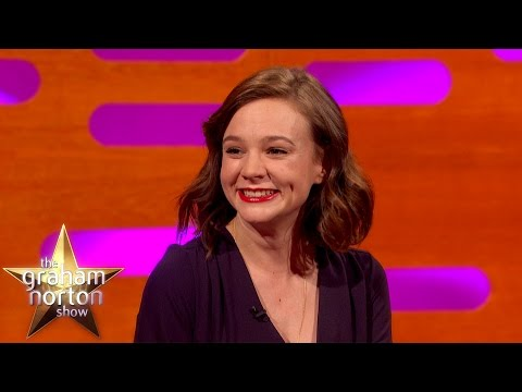 Carey Mulligan Gets Yelled At During Broadway Show - The Graham Norton Show