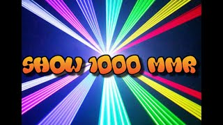 SHOW 1000 MMR #2 | ШОУ 1000 ММР #2 stupid Soulstealer | тупой Соулстилер
