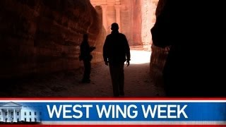 (West Wing Week) 03/29/13 or