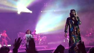 Thirty Seconds to Mars - Rescue Me (Live Dallas, TX at Dos Equis Pavilion July 11, 2018)