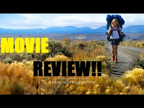 Wild (2014) Movie Review