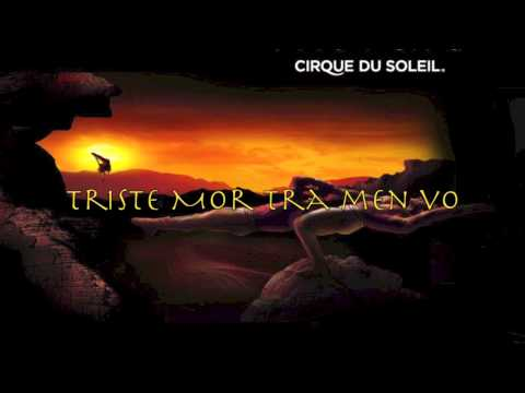 Cirque Du Soleil - Ulysse