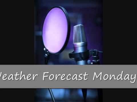 London, Ontario Weather Forecast Monday January 28, 2013