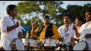 download lagu Dhol Tasha- Sivamani's Jugalbandi  The Percussionists gratis