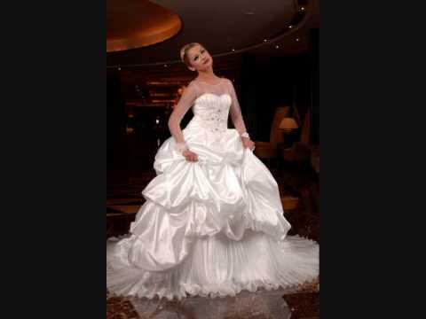 Al Mansouri 2000 - Haute Couture - Wedding Gowns