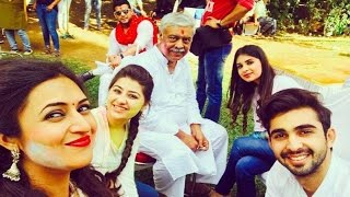 Yeh Hai Mohabbatein HOLI SPECIAL - Ishita, Raman, Aliya, Adi Enjoy Holi Together!