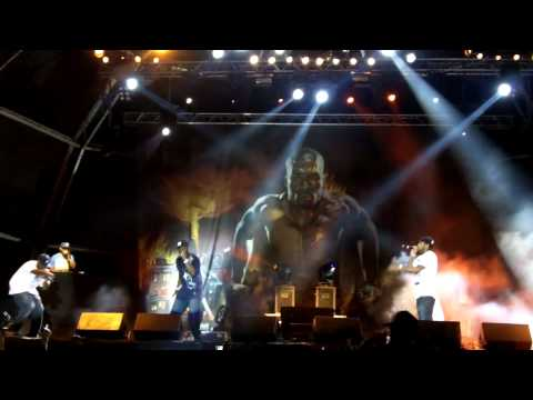 50 Cent In Da Club - Live in Rio, Brazil Music Videos