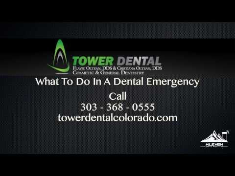 Emergency Dentist Aurora | Call 303-368-0555