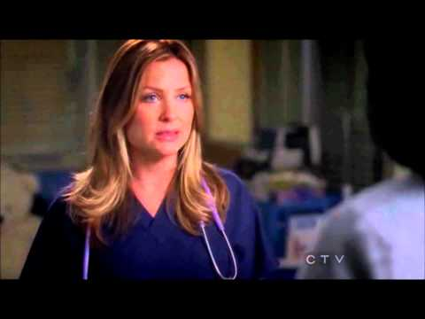 Callie and Arizona - ''Because i am so... in love with you'' 7x11