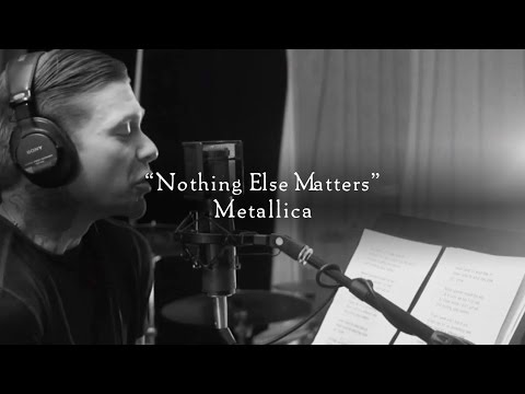 Smith & Myers - Nothing Else Matters (metallica) (acoustic Cover) video