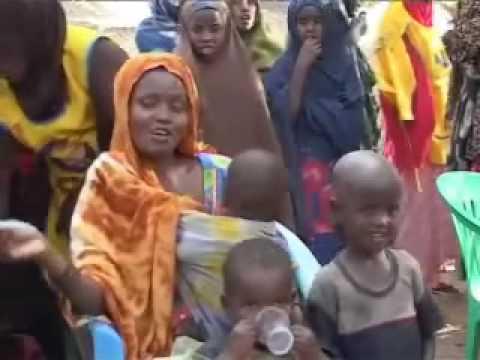 NewsGlobalHealth: SOMALIA VACCINES CHILDREN: UNICEF, GAVI Alliance, WHO