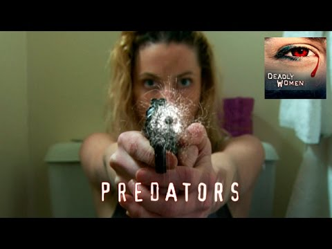 DEADLY WOMEN | Predators | Aileen Wuornos | S2E6
