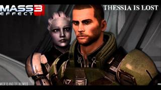 Mass Effect 3 OST - Thessia Is Lost [Extended Version]