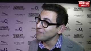 A.C.O.D. Interview With Director Stuart Zicherman - Sundance London 2013