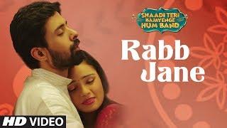Rabb Jane Song | SHAADI TERI BAJAYENGE HUM BAND | Sonu Nigam