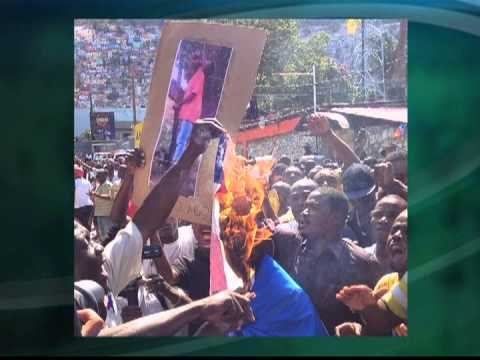 Diplomatic tensions resume between Haiti and the Dominican Republic | CEEN News | March 9, 2015