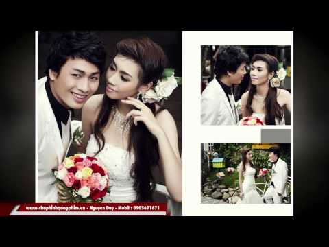 Liên khúc nhạc đám Cưới Việt Nam hay nhất  2012   2h13'