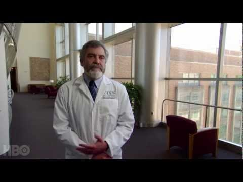 Obesity Research & National Institues of Health (HBO: The Weight of the Nation)