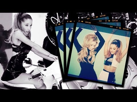 "Ariana Grande ""Problem"" Preview Official Music Video!"