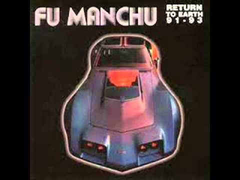 Fu Manchu - Pinbuster