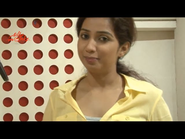 Shreya Ghoshal, Adnan Sami - Hey Paaru Song Making - Gaalipatam Movie Making