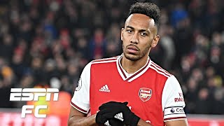 If Barcelona really want Aubameyang they will get him – Craig Burley | Transfer Talk