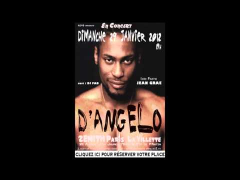 Dangelo - One Mo
