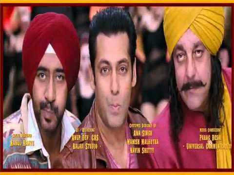My Top Favourite Bollywood Songs For Oct 30th 2013 (Old and New)