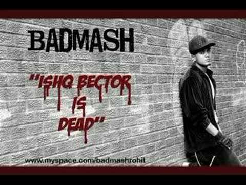 Re: Aye Hip Hopper! - Ishq Bector (ft. Sunidhi Chauhan) video