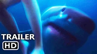 47 METERS DOWN Trailer # 2 (2017) Mandy Moore, Claire Holt, Shark Movie HD